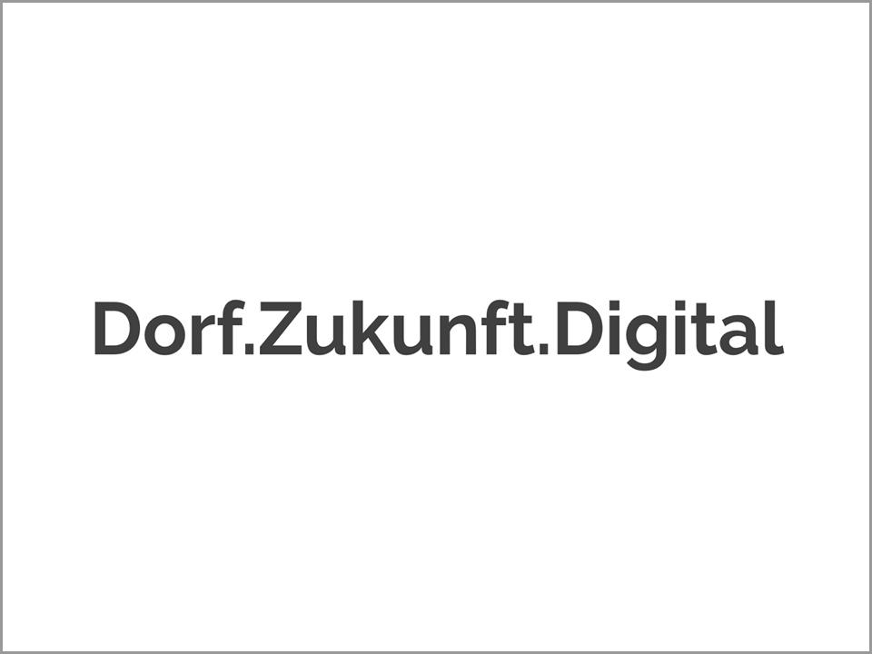 Dorf.Zukunft.Digital