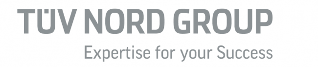 Logo TÜV NORD GROUP
