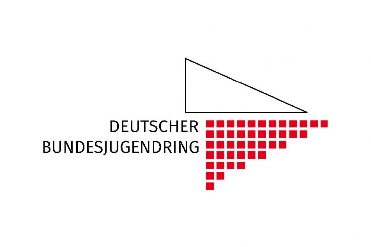 Logo Deutscher Bundesjugendring